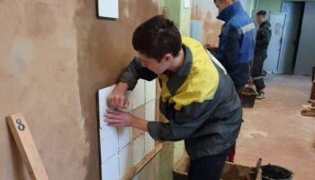 Декада строительных профессий